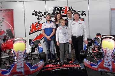 Kartmesse Offenbach 2015