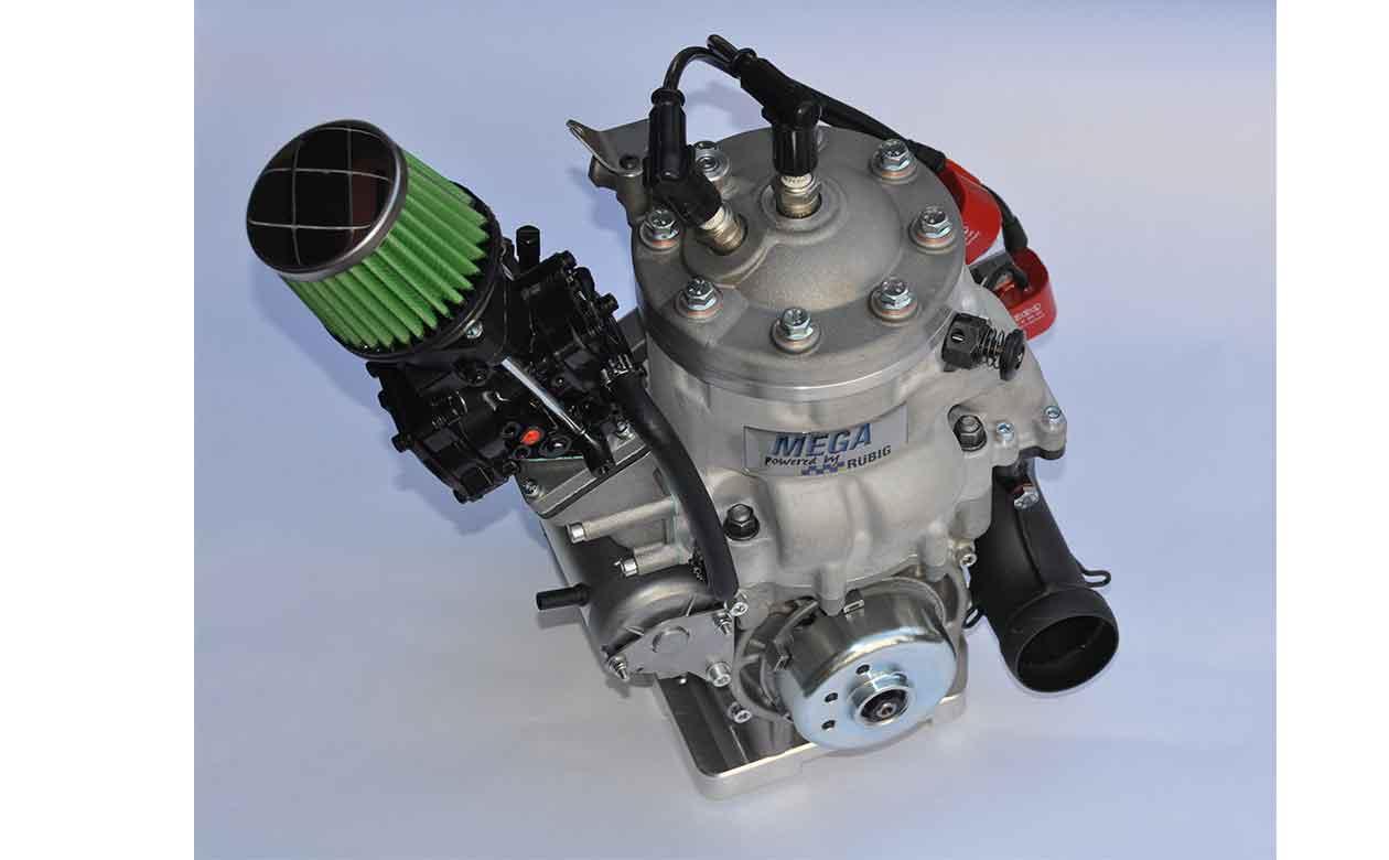 Motor Mega R01