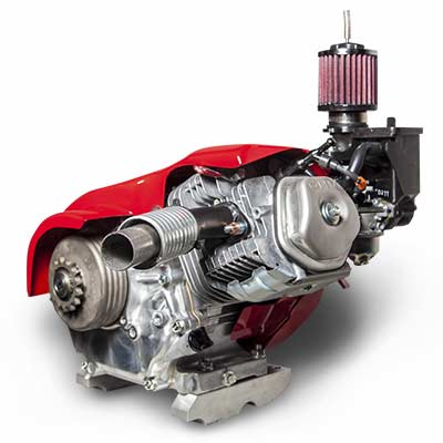 hb kart racing motoren honda 390 mega r01 swissauto 250. Black Bedroom Furniture Sets. Home Design Ideas
